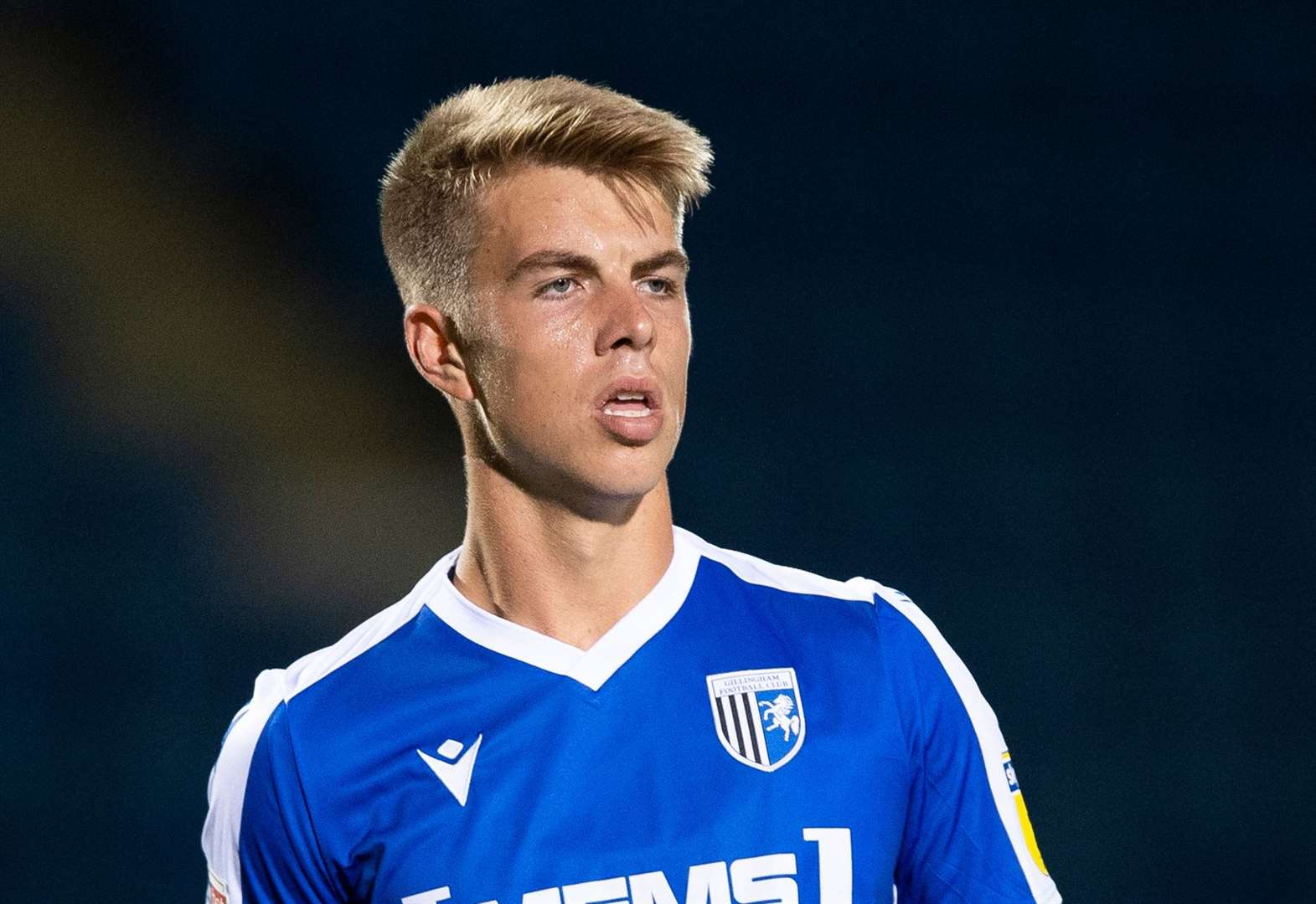 Boss confident defender will commit to Gills