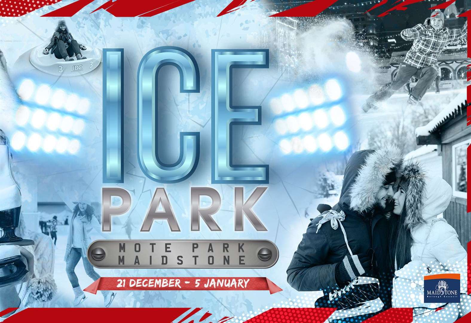 Organiser of cancelled Ice Park 'cannot be named'