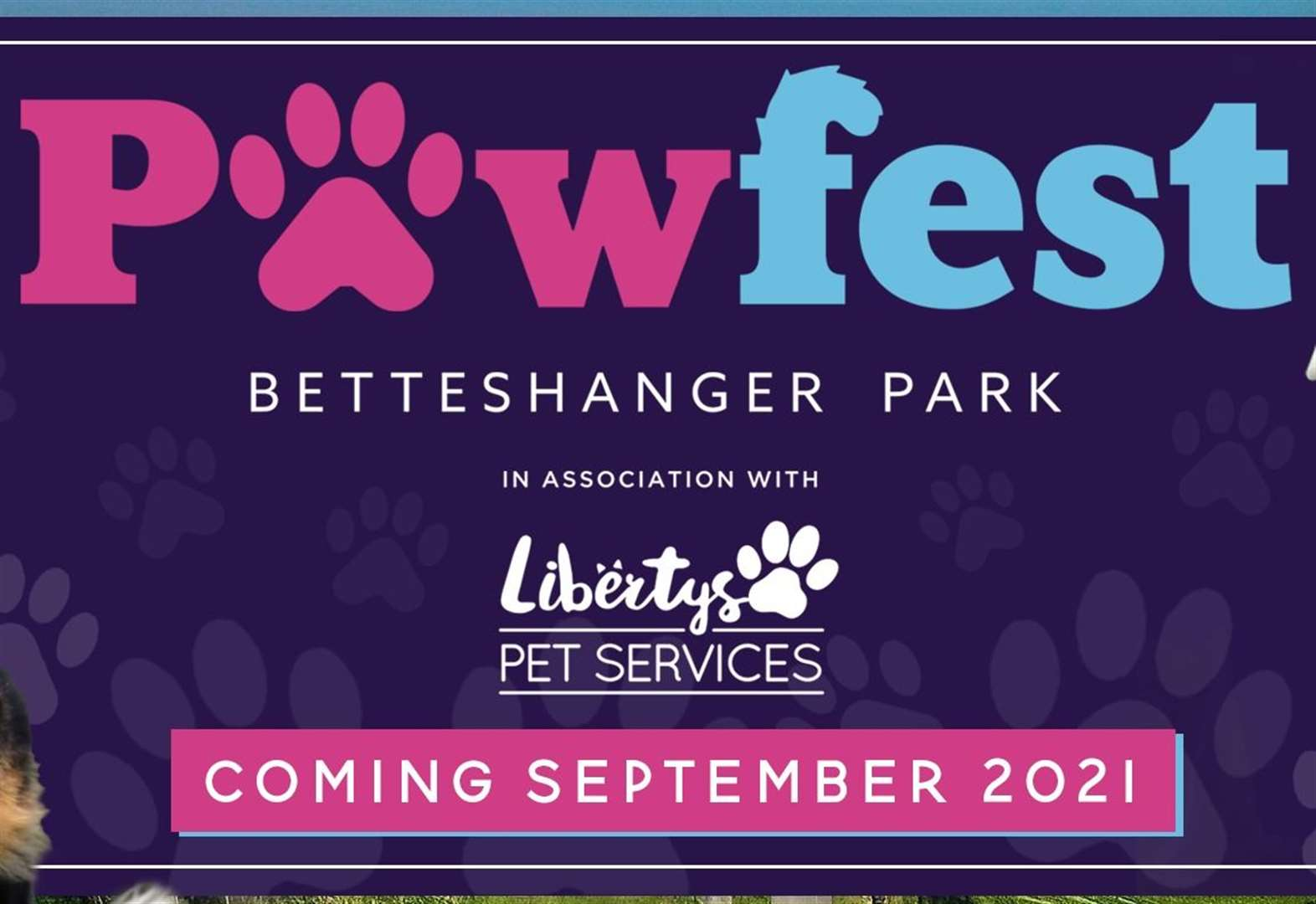 PawFest is coming to Kent