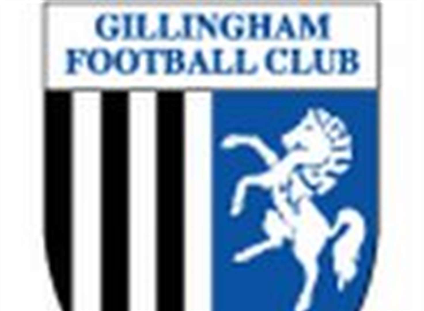Gills victorious at Wembley