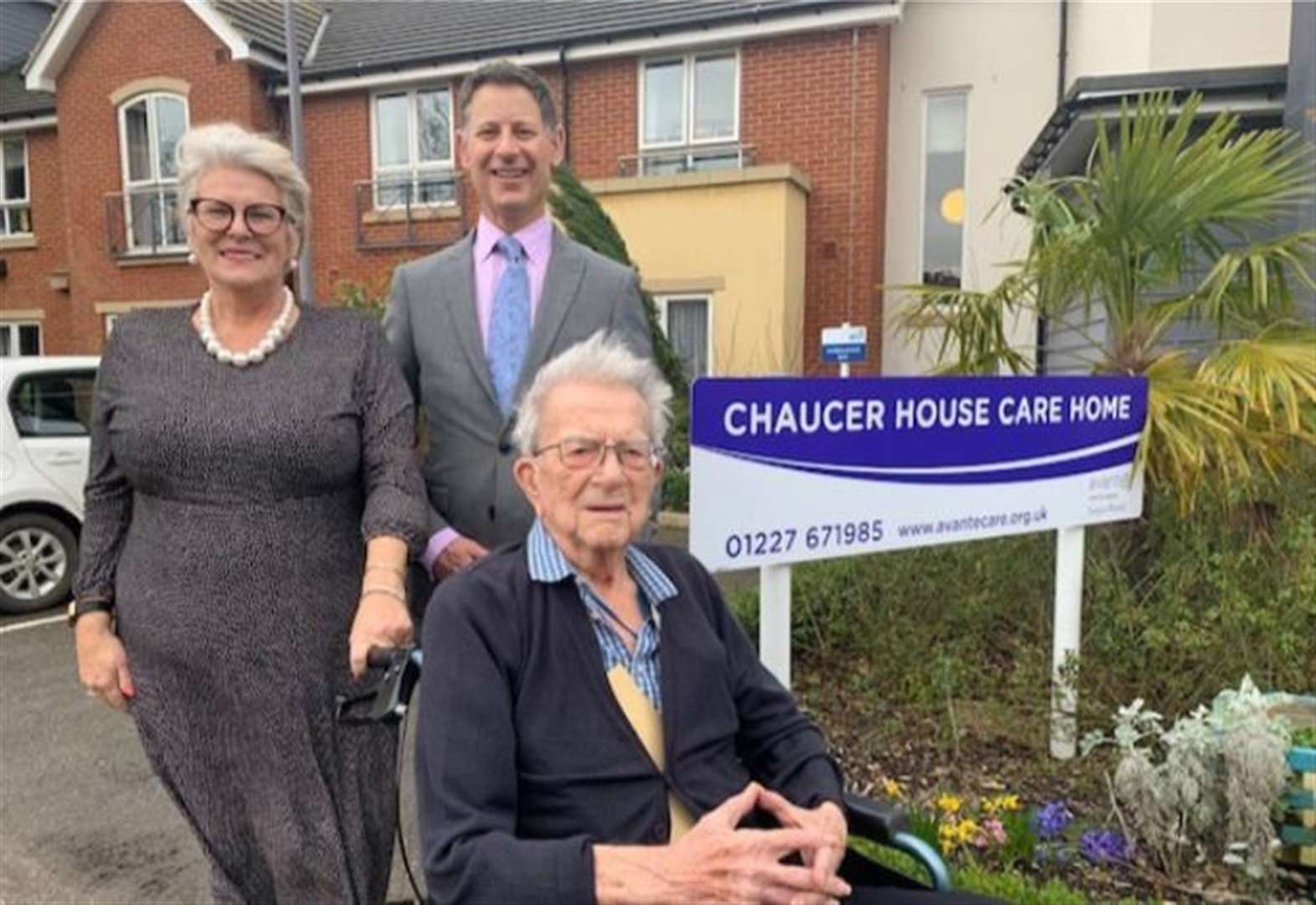 Care home acquired by 'popular' provider