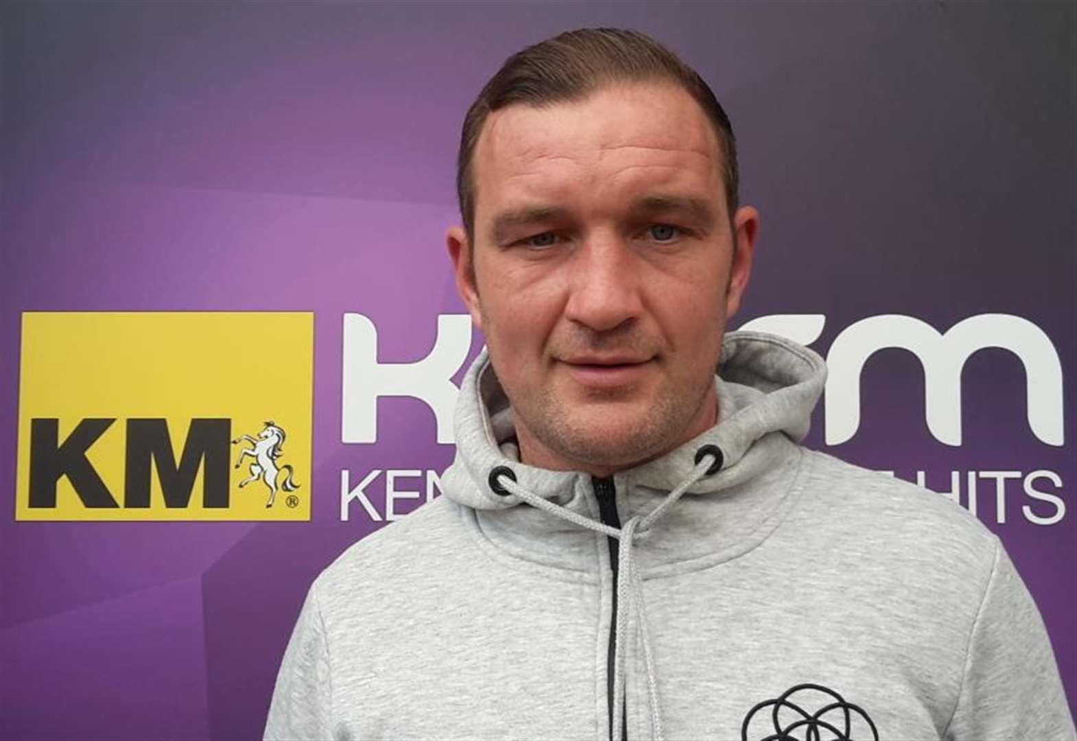 KM football podcast 16 - with Danny Kedwell