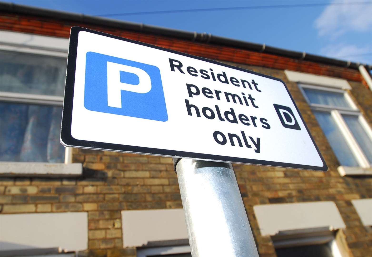 Parking permit costs could triple