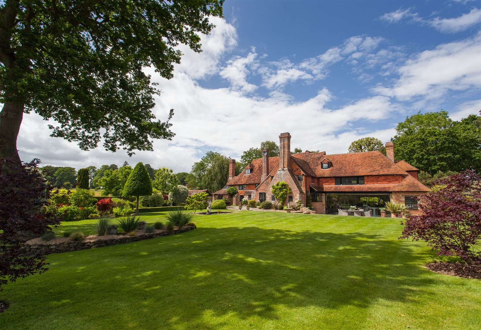Inside Kent's most viewed homes