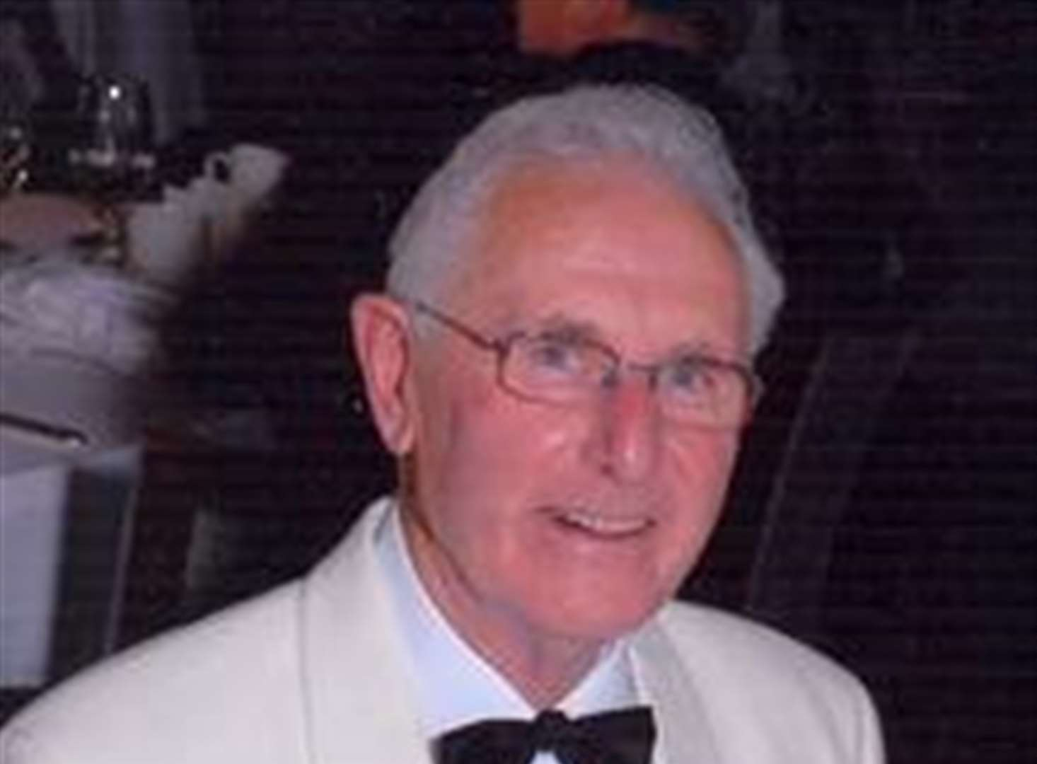 Tributes paid to pensioner