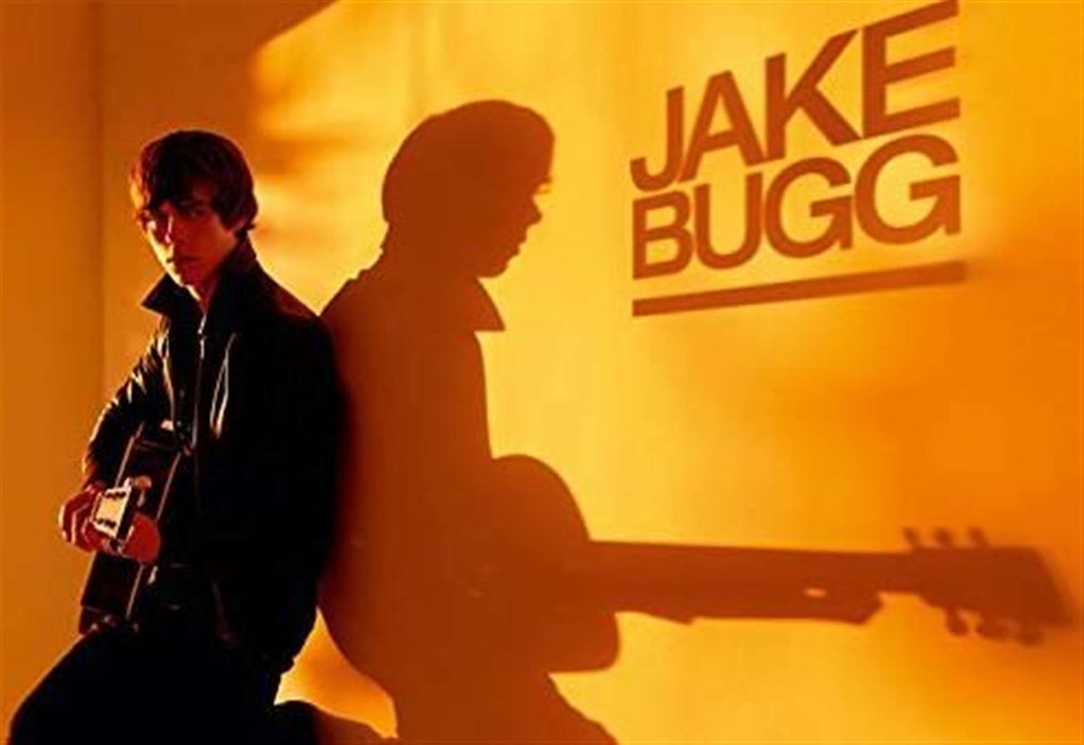 Jake Bugg joins major music festival line-up