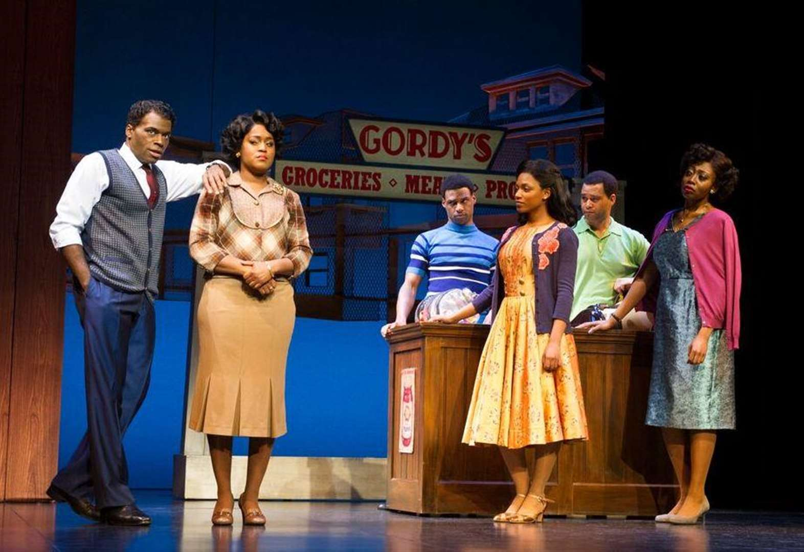 Get down with this big Motown The Musical ticket offer