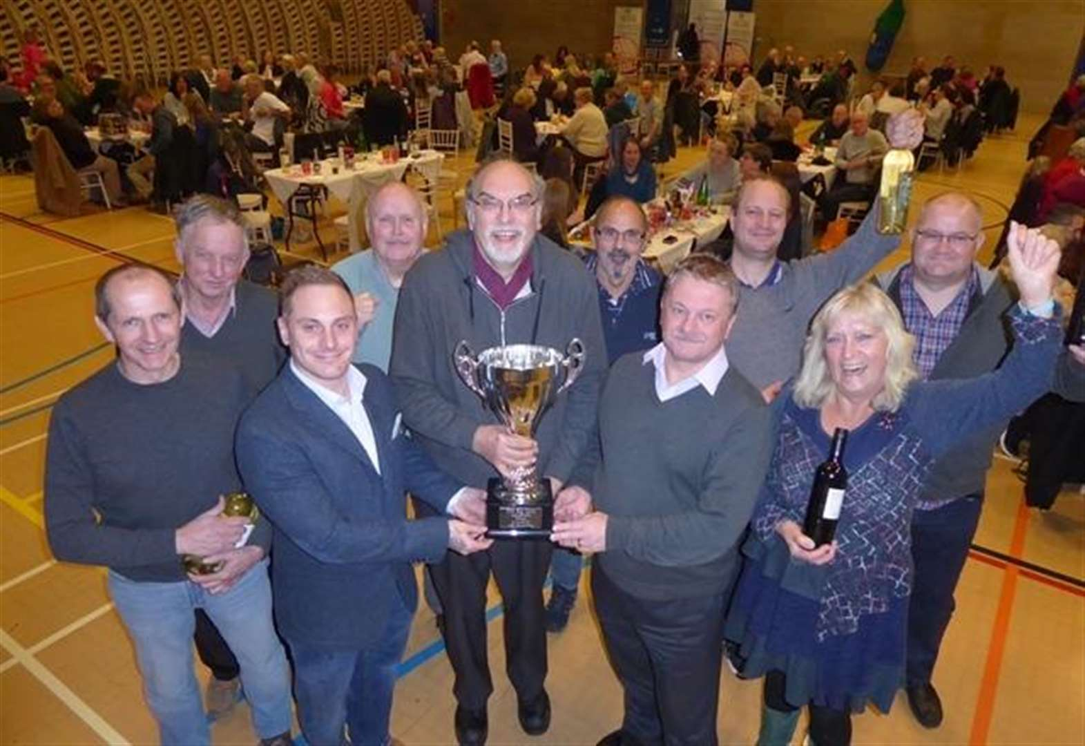 Top quizzers to qualify for grand final