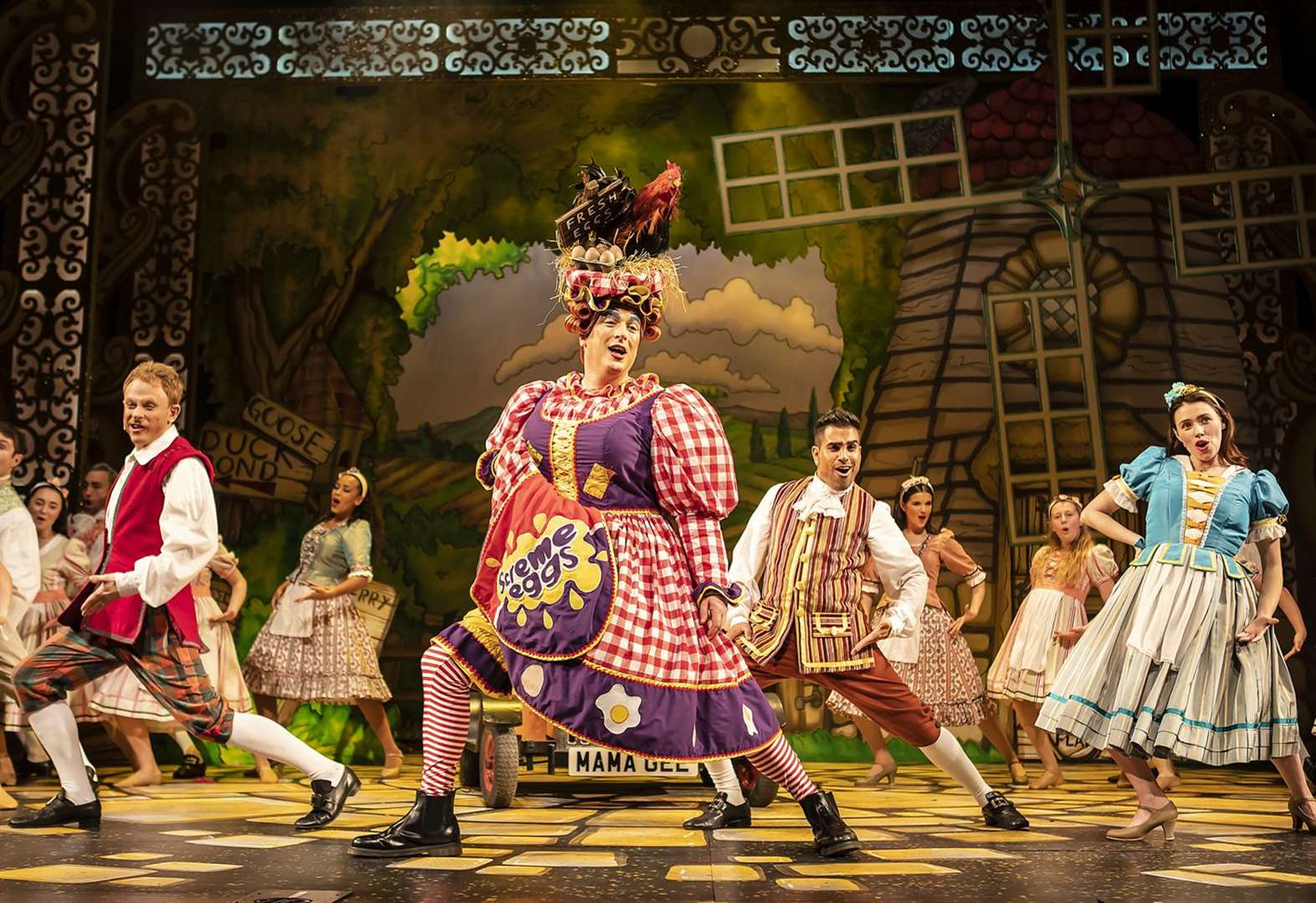 Is this award-winning panto all it's cracked up to be?