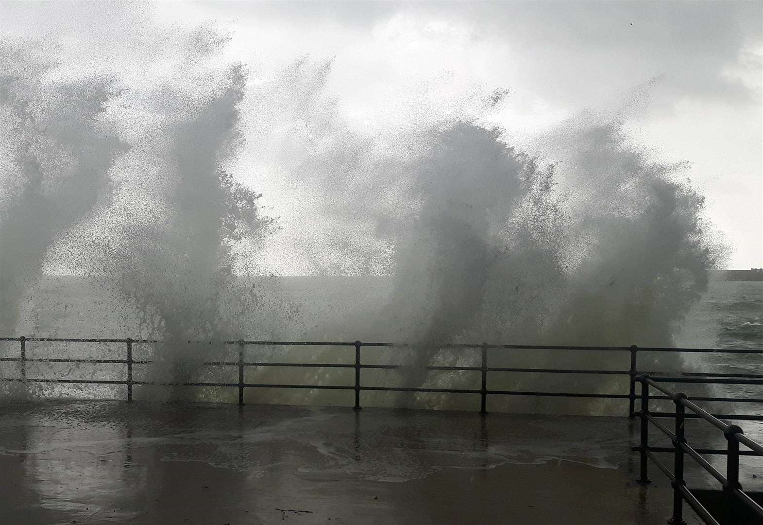 Storm Hannah to bring strong winds