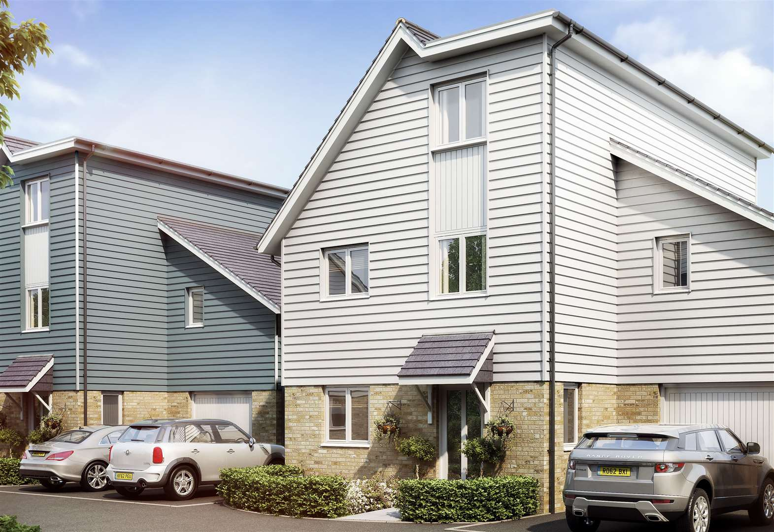 Make a date for new homes open weekend