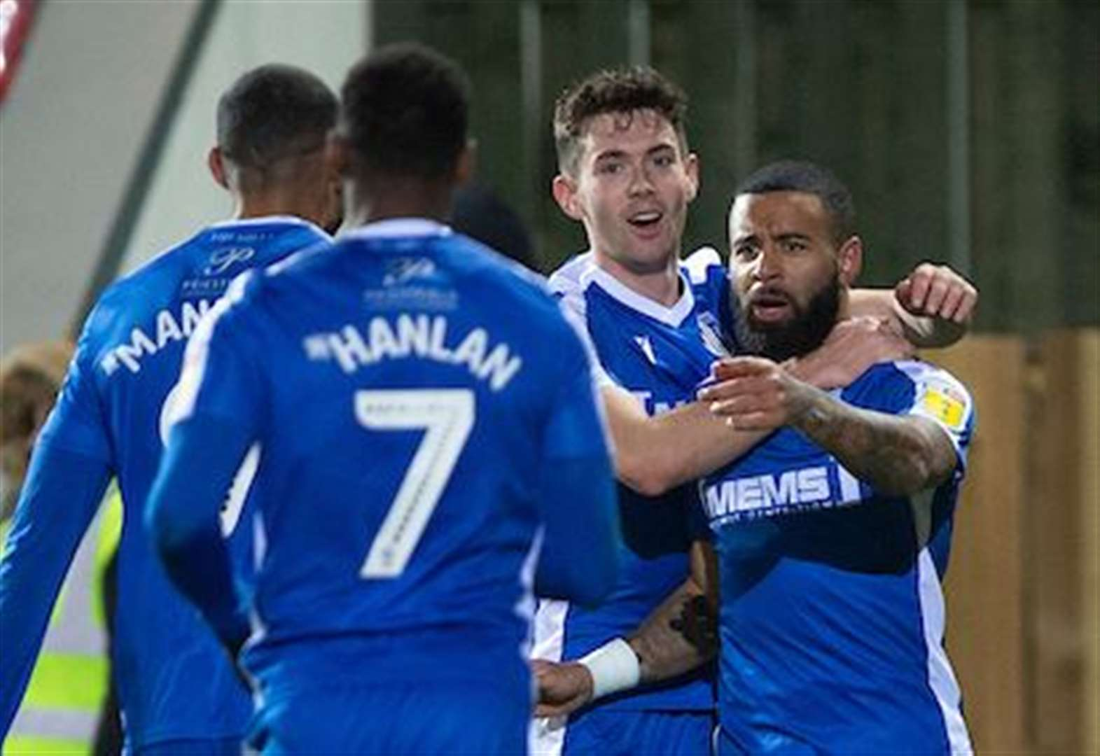 Report: Jakubiak rescues a point for the Gills
