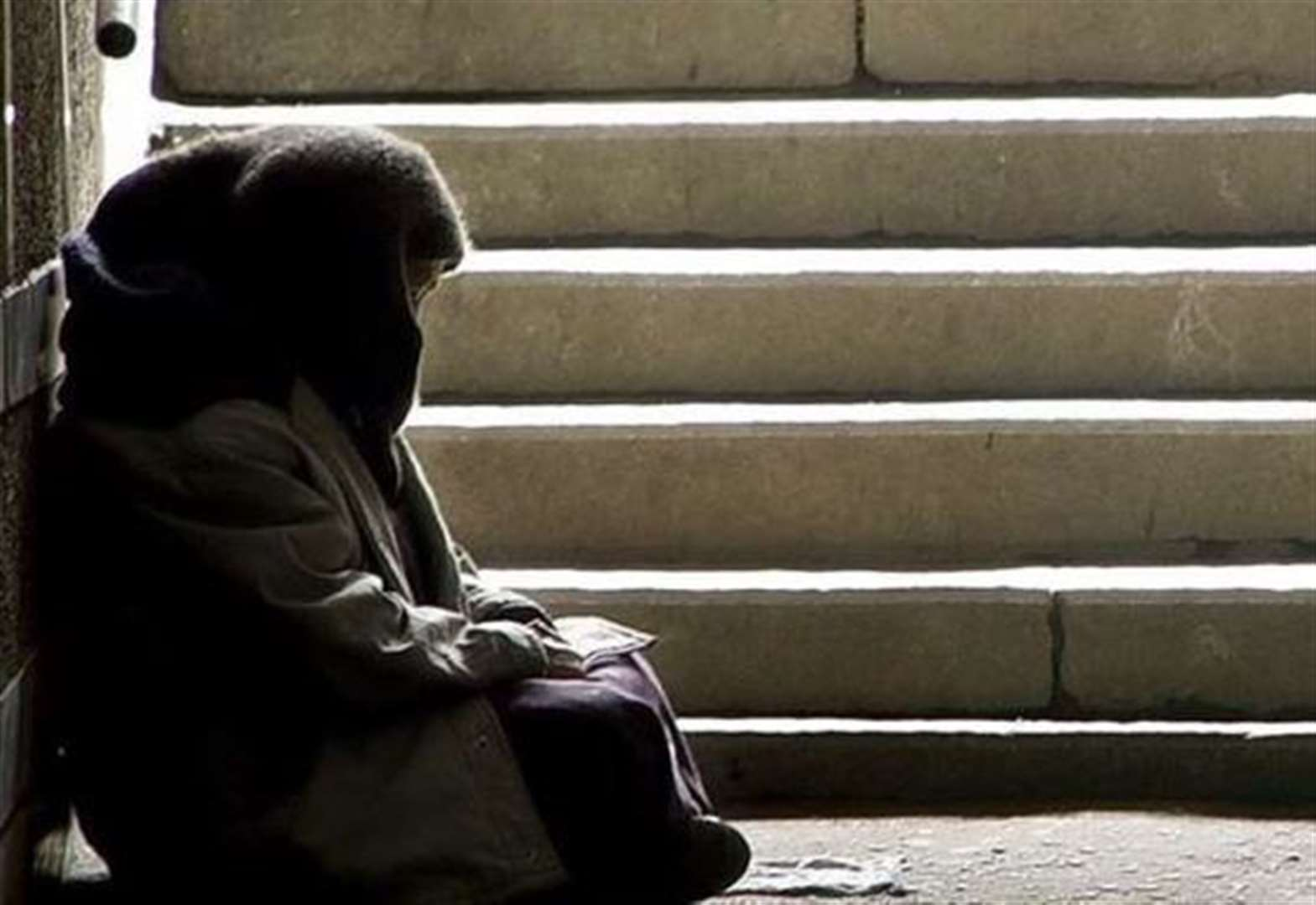 Urgent action to protect freezing rough sleepers