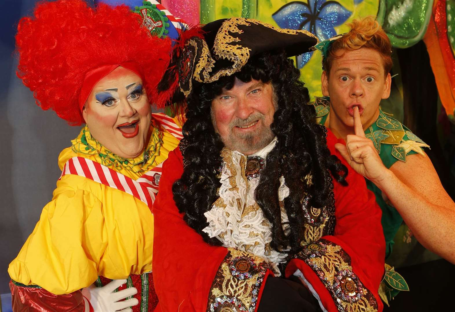Pantomimes in Kent this Christmas