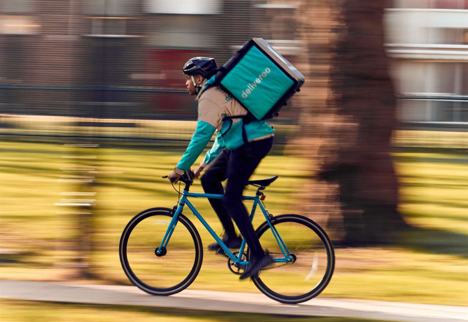 Deliveroo launches in latest towns