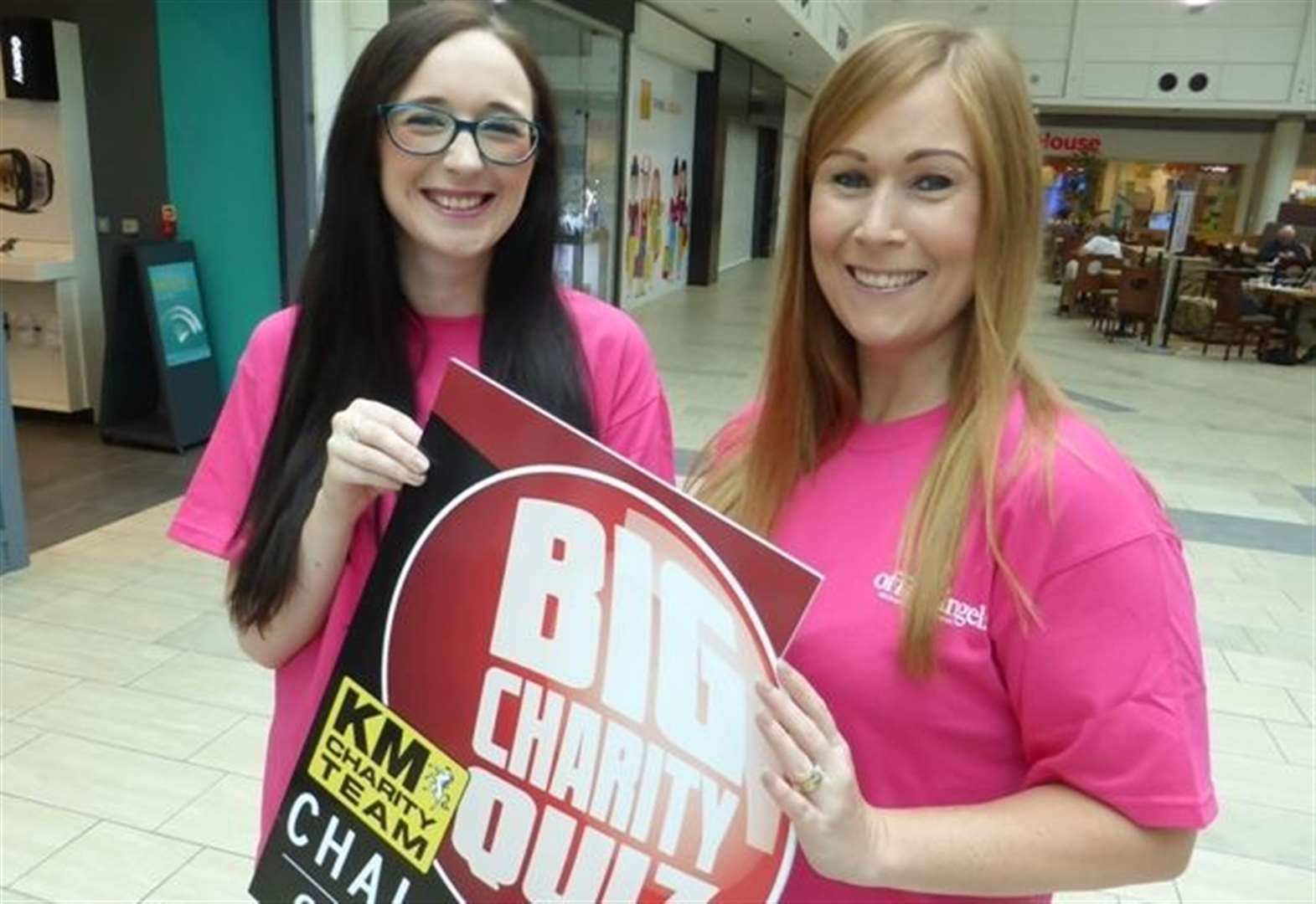 Temps set for Big Quiz challenge