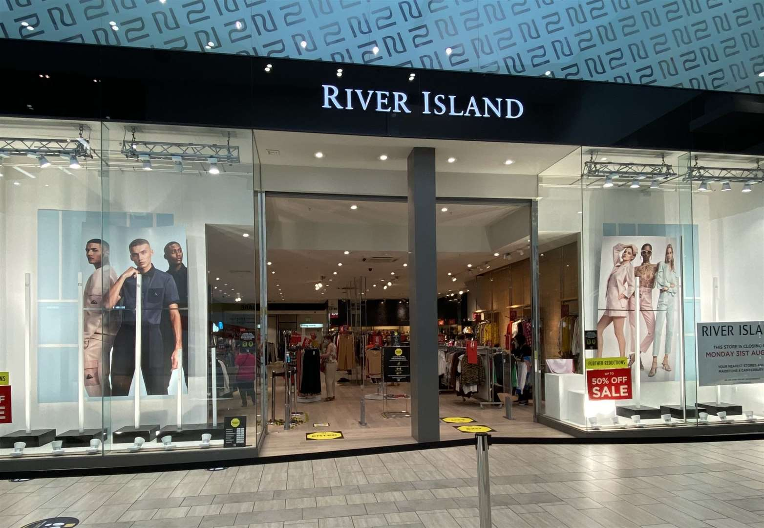 Jobcentre to open in former River Island store