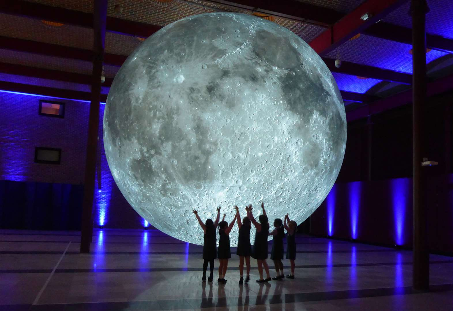 Magical Museum of the Moon unveils children's events