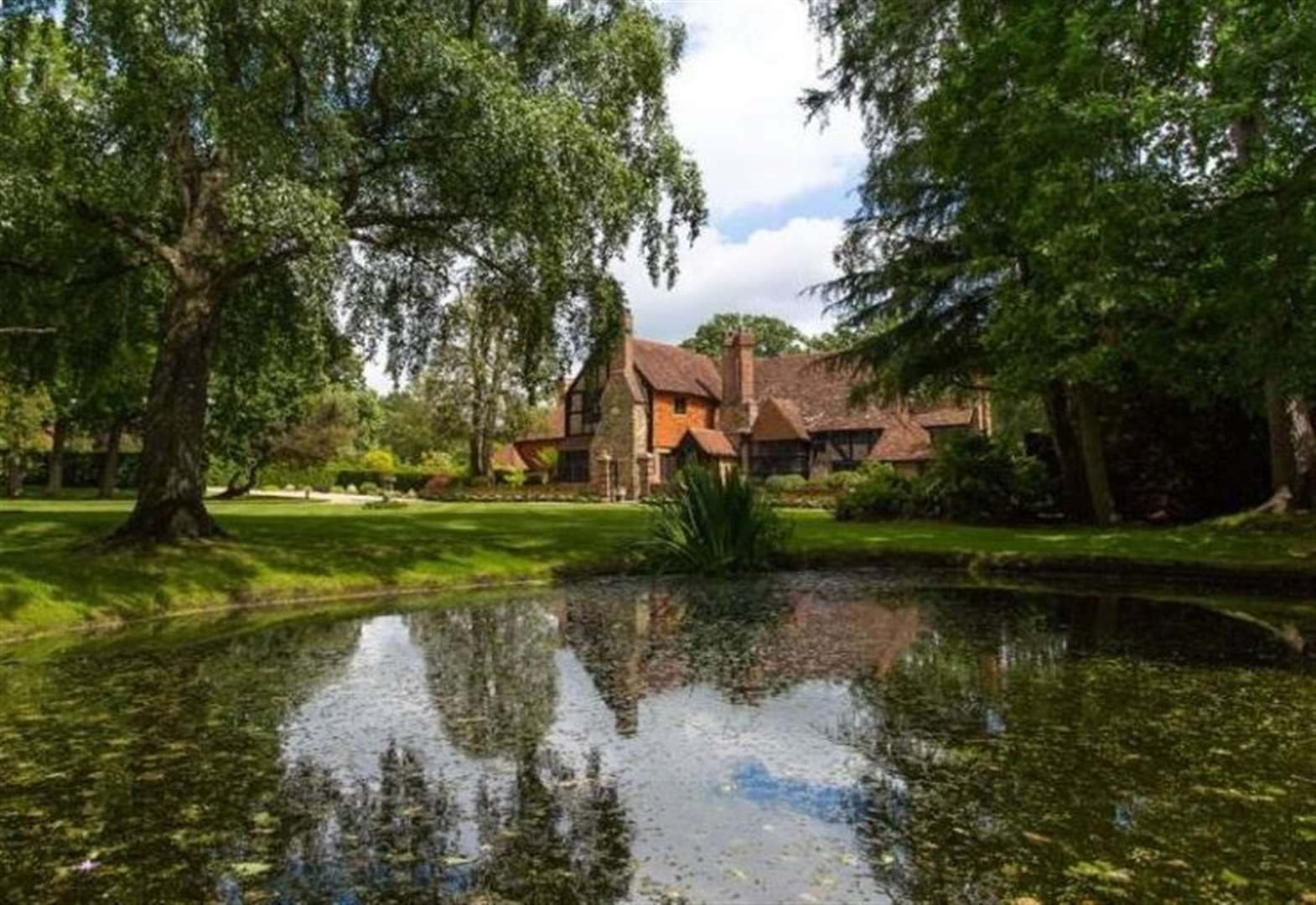 Look inside Kent's most expensive homes