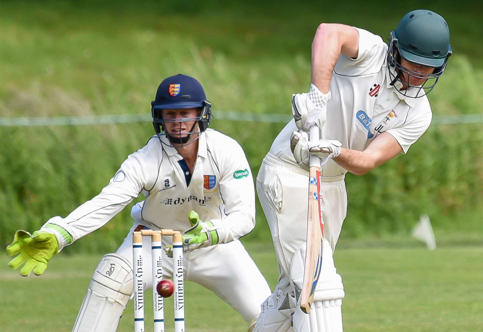 Kent Cricket League round-up