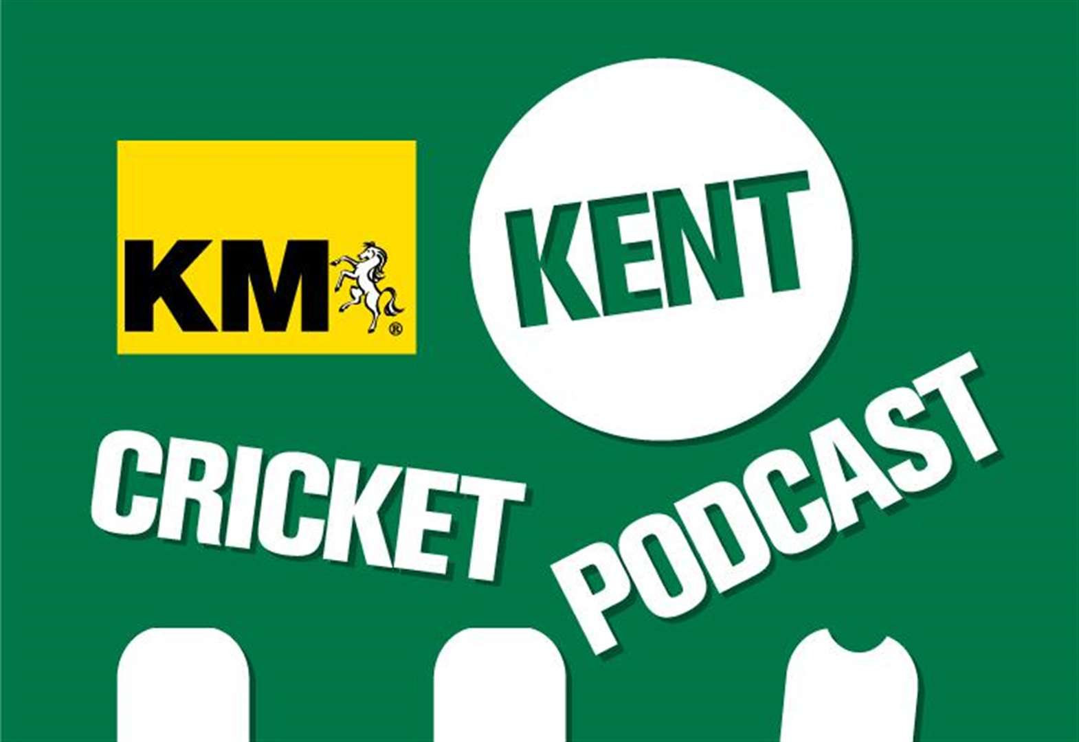 Kent Cricket Podcast episode 13