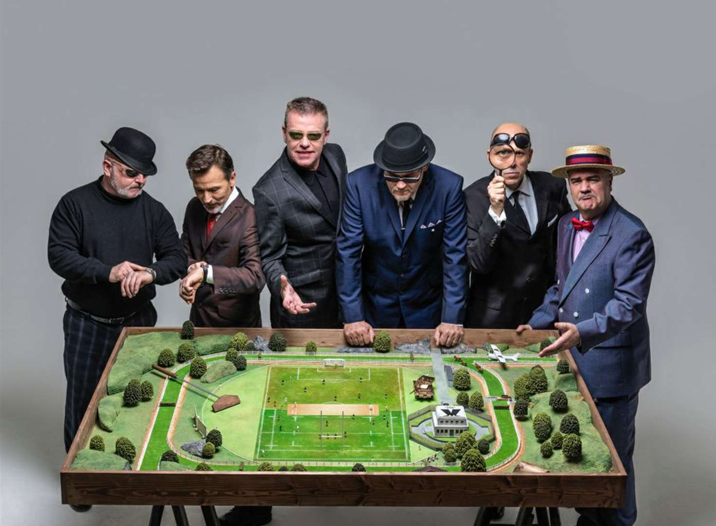 Madness tickets go on sale