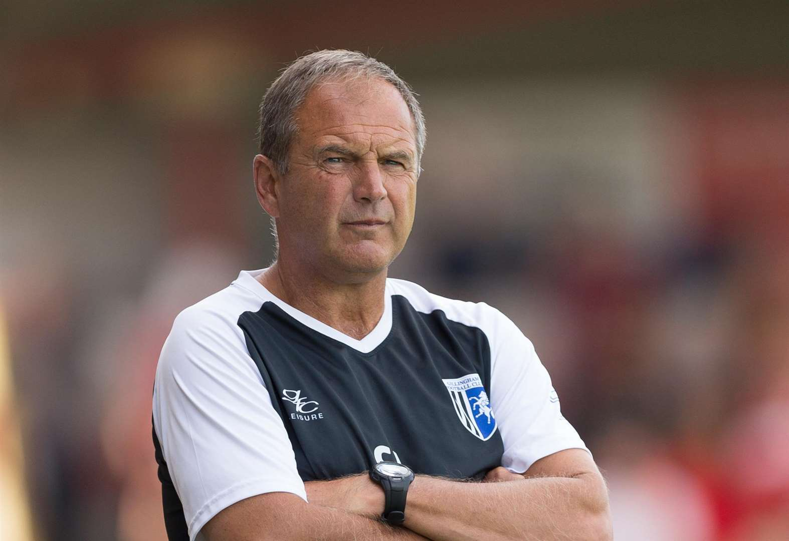 FA Cup preview: 3G should suit us, says Gills boss