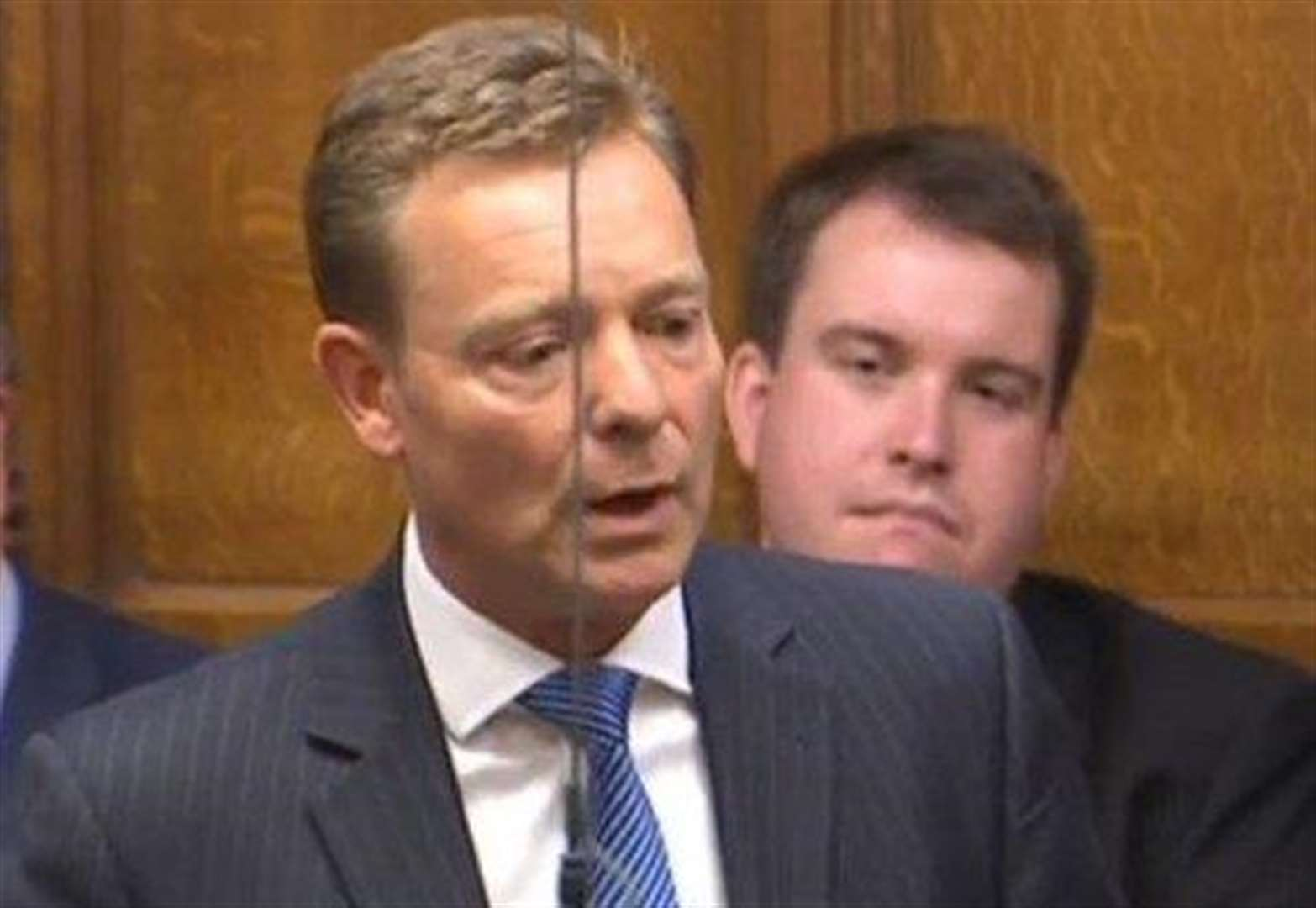 MP tells government to foot bill for failed ferry deal