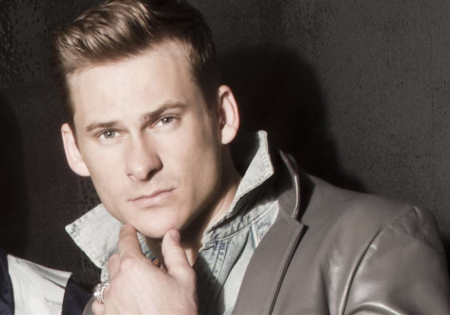Lee Ryan confirmed for this year's Strictly Come Dancing