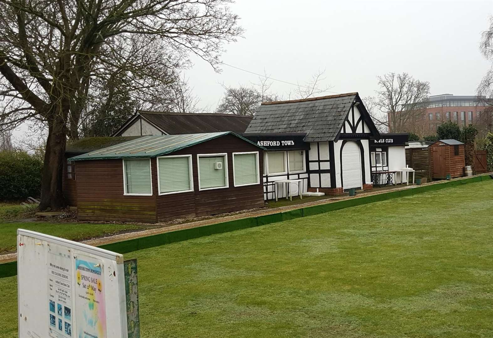Bowls club could move home within three years