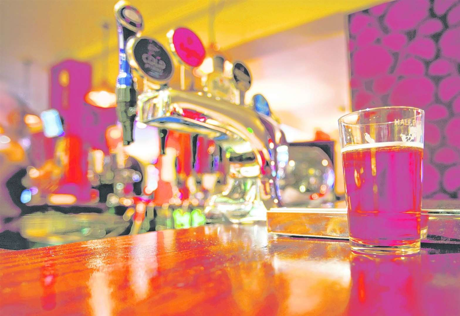 Anyone for a pint? Check out these Maidstone pubs