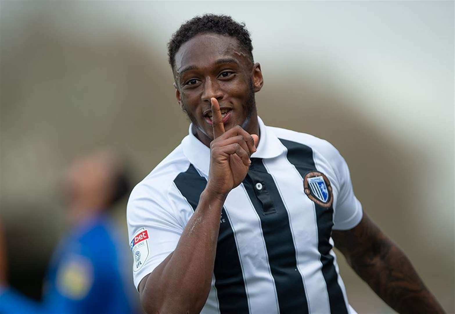 Report: Gills ease worries