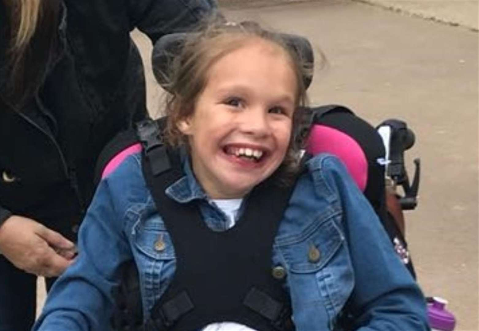 New hope for little girl with epilepsy