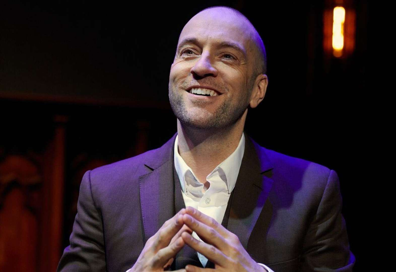 Review: Derren Brown's Underground