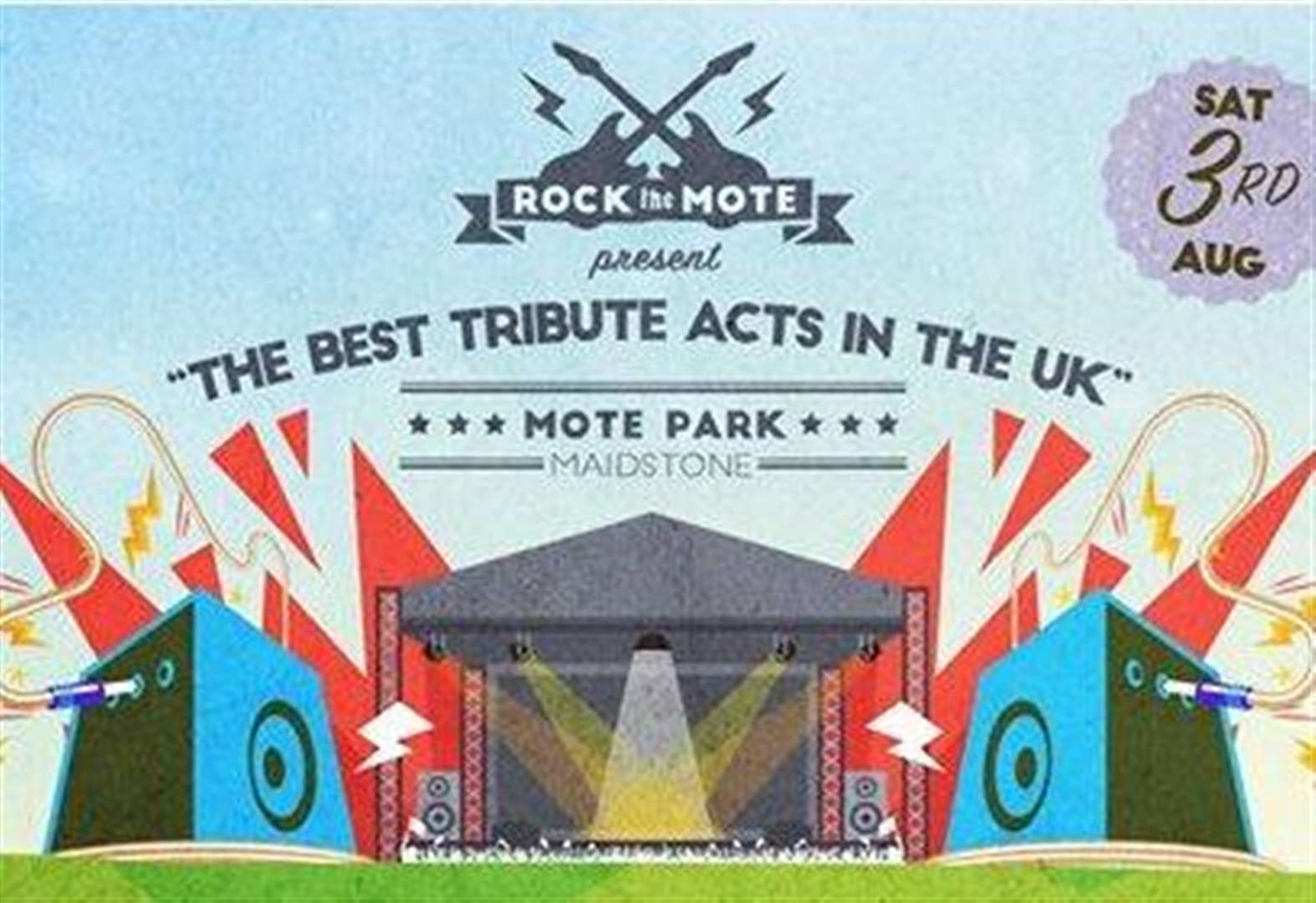 New festival brings top tribute acts to town