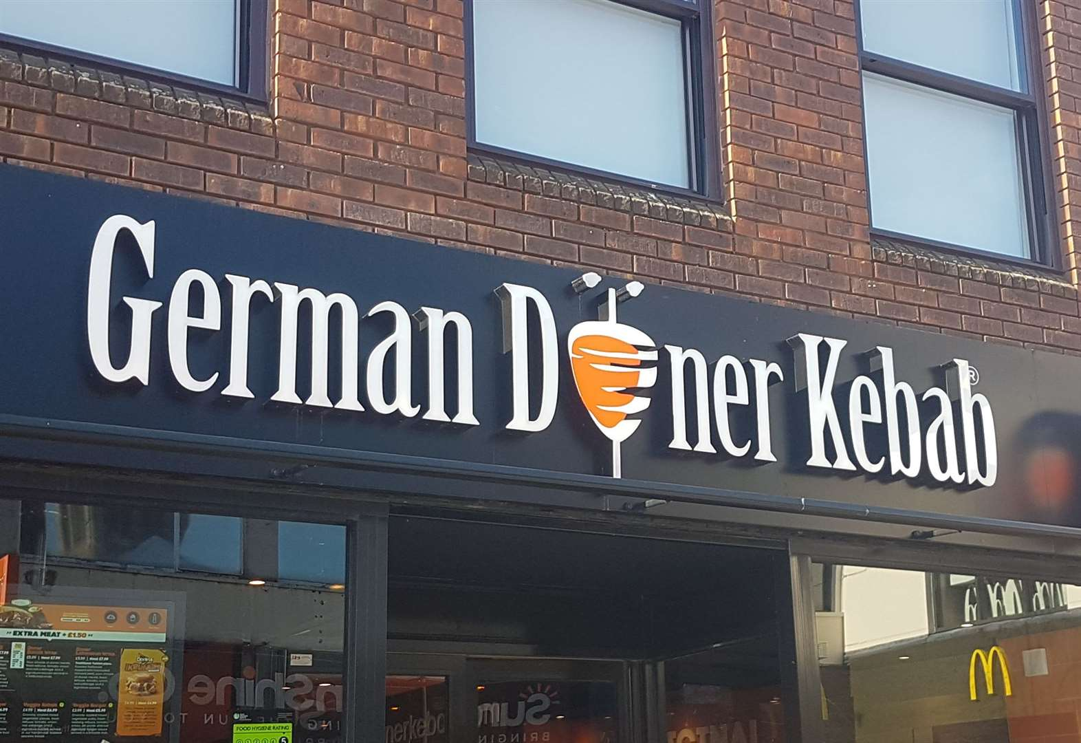 German Doner Kebab to open new store next week