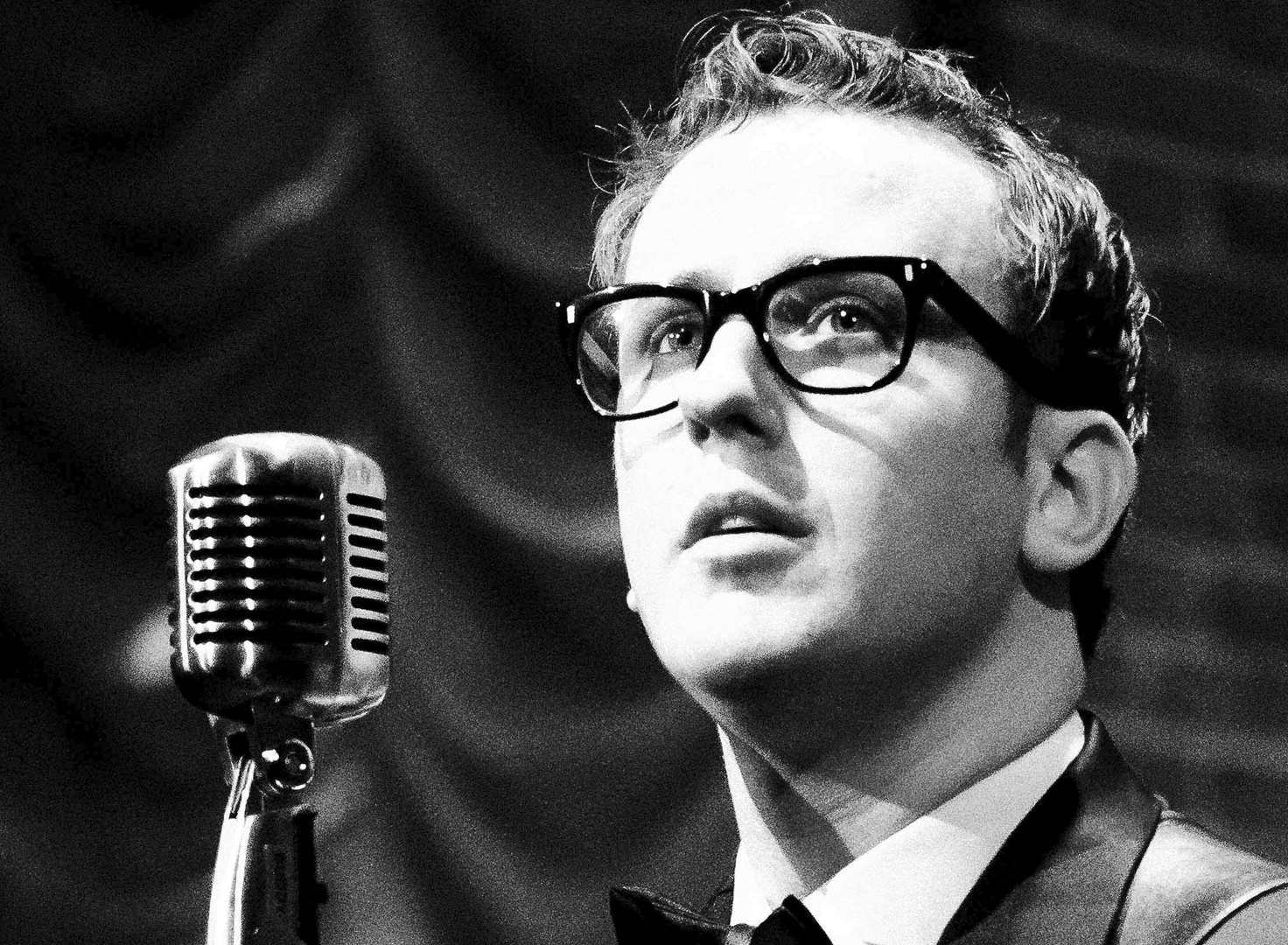 Review: Buddy - The Buddy Holly Story
