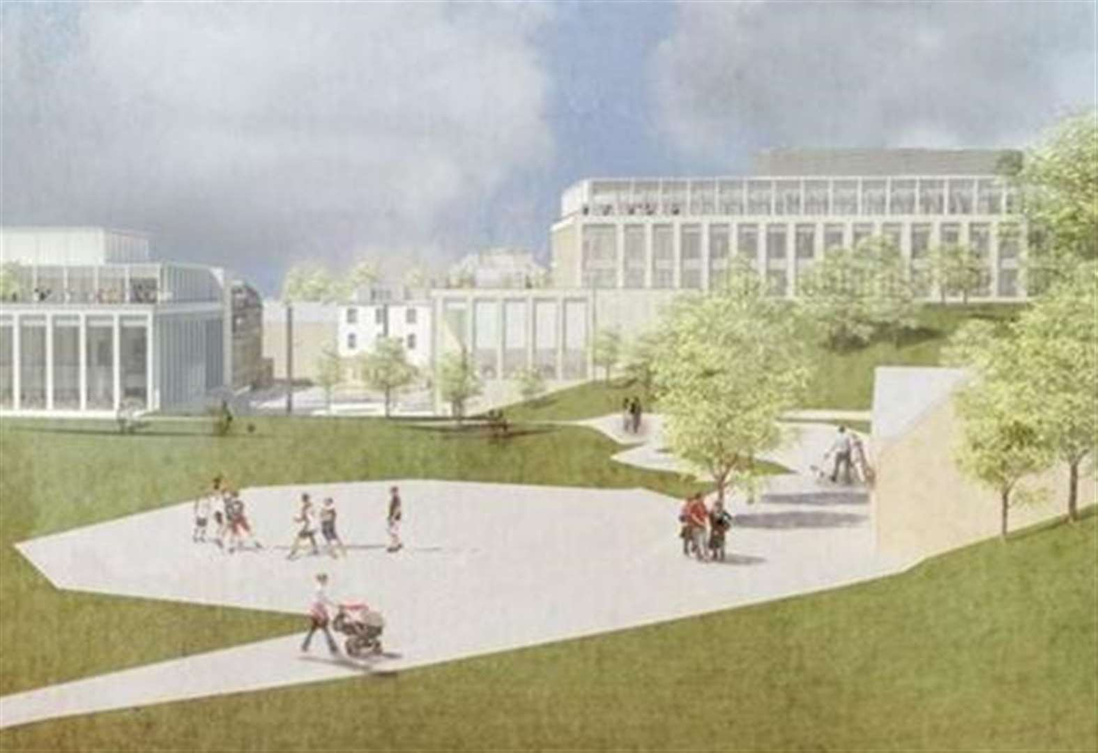 Inquiry into £90m project