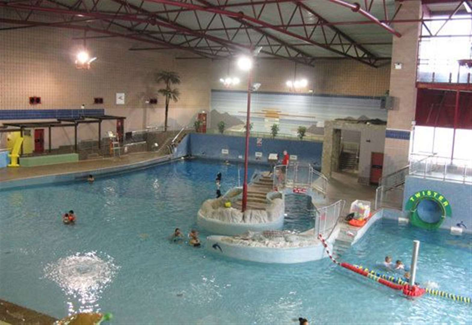 Leisure centre to get £60k refurbishment