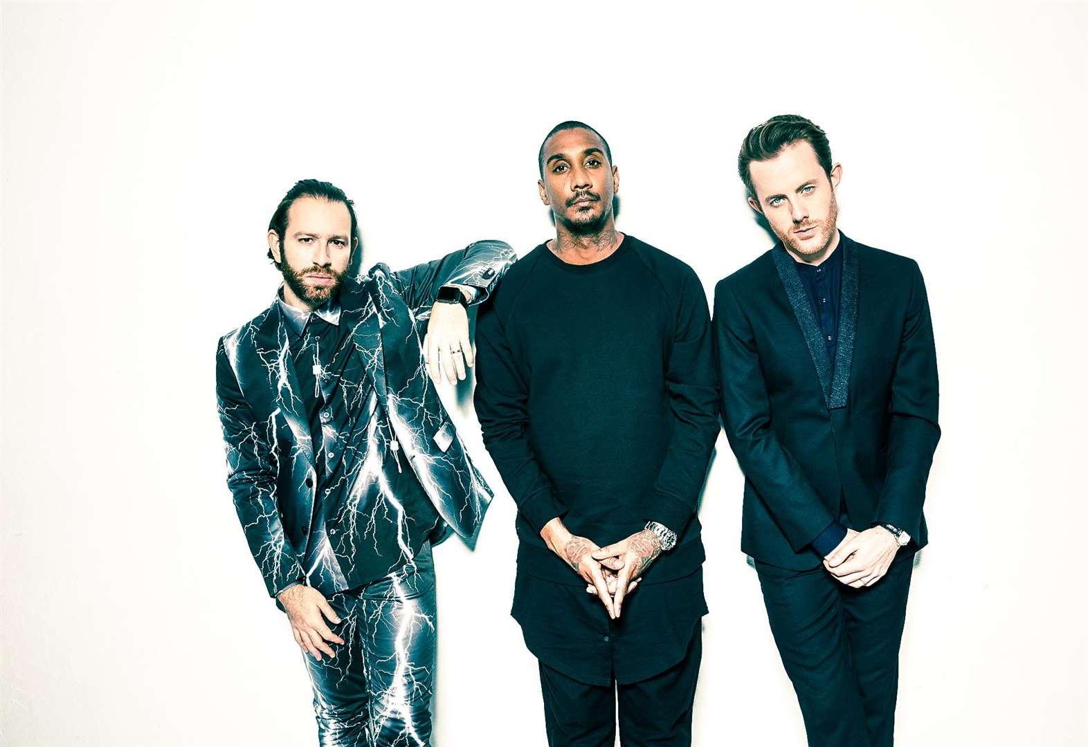 Chase and Status to play in Kent