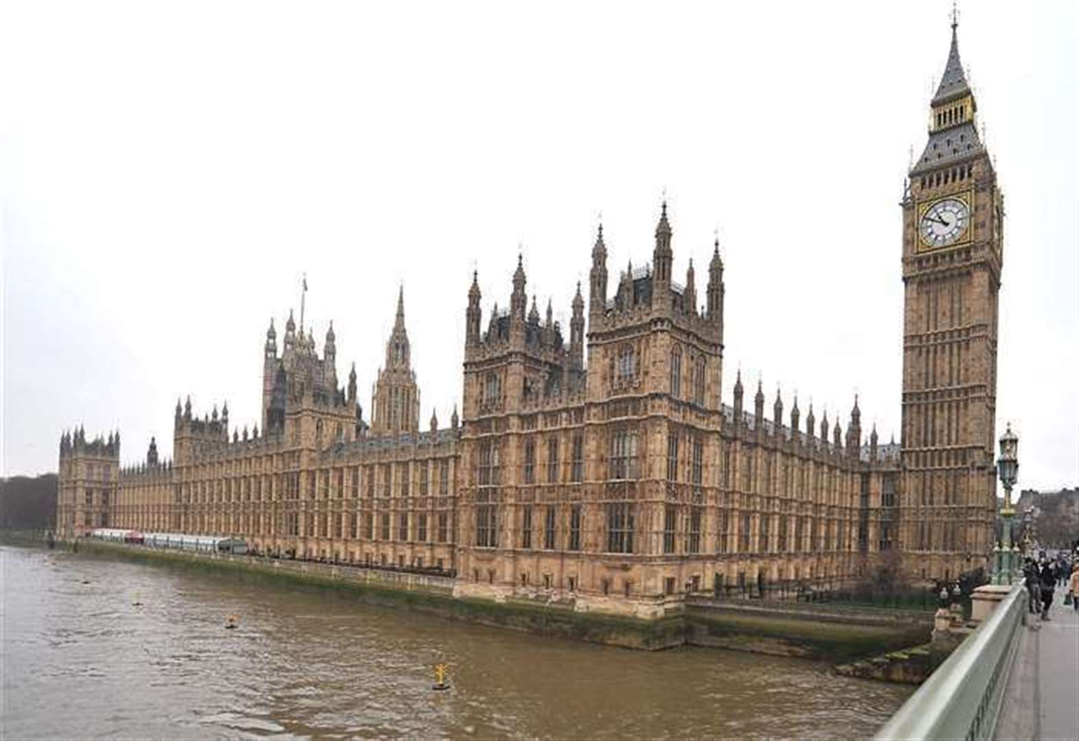 Kent MP is fifth best in country - how do the rest fare?