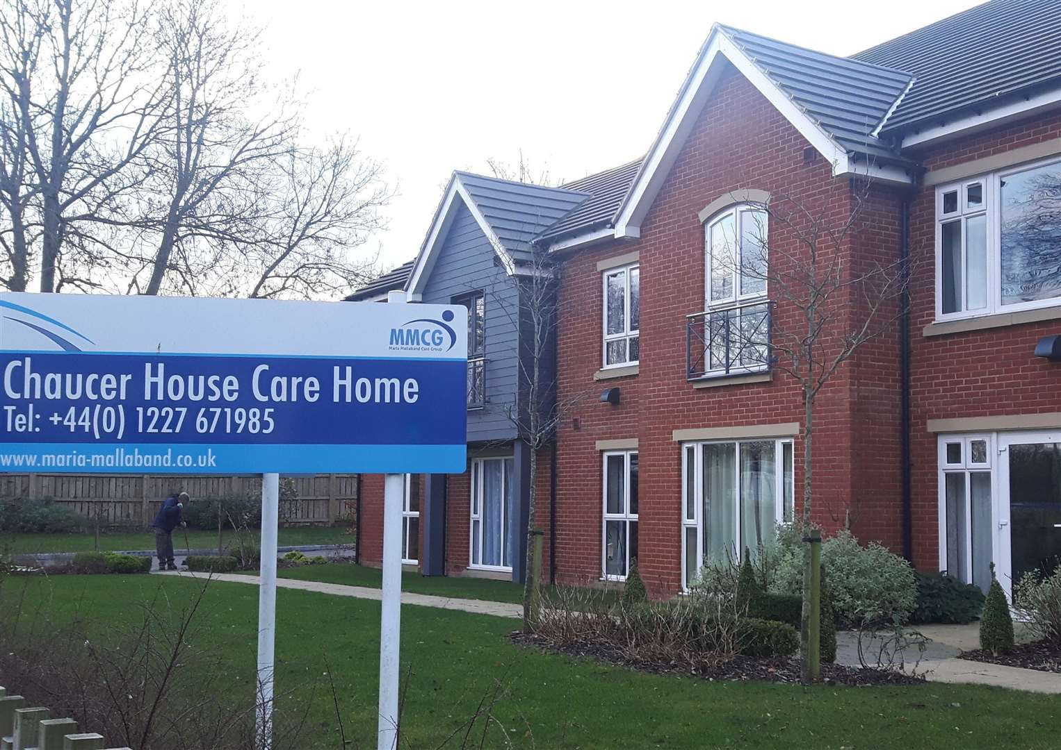 Damning care home inspection branded 'bureaucratic claptrap'