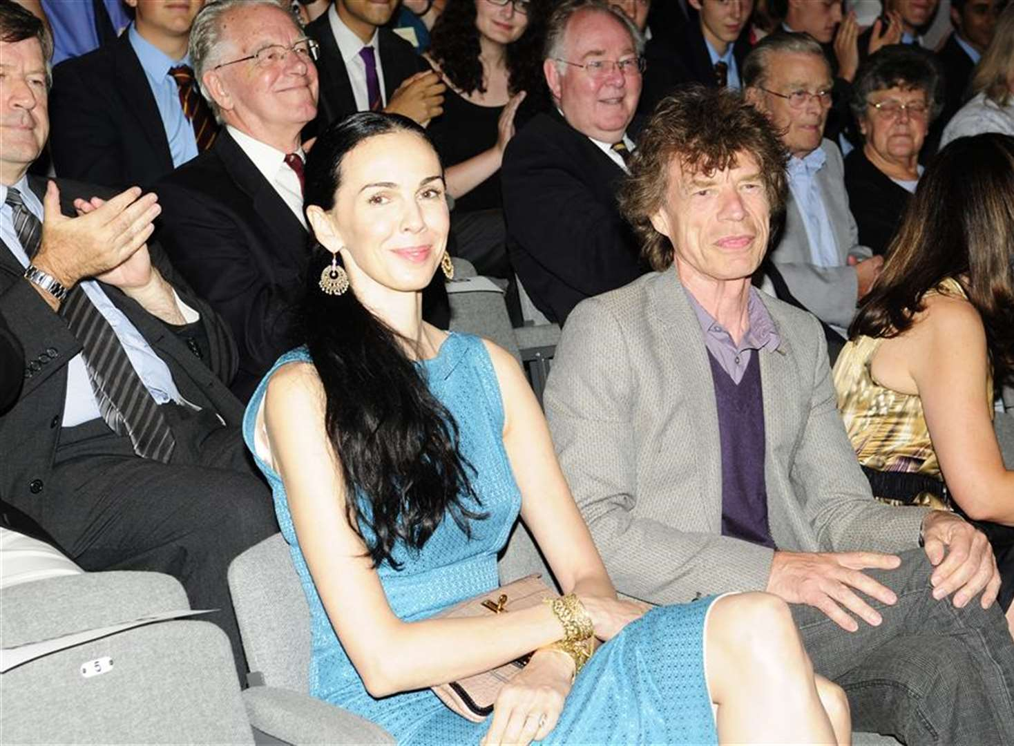 Council leader pays tribute to L'Wren Scott