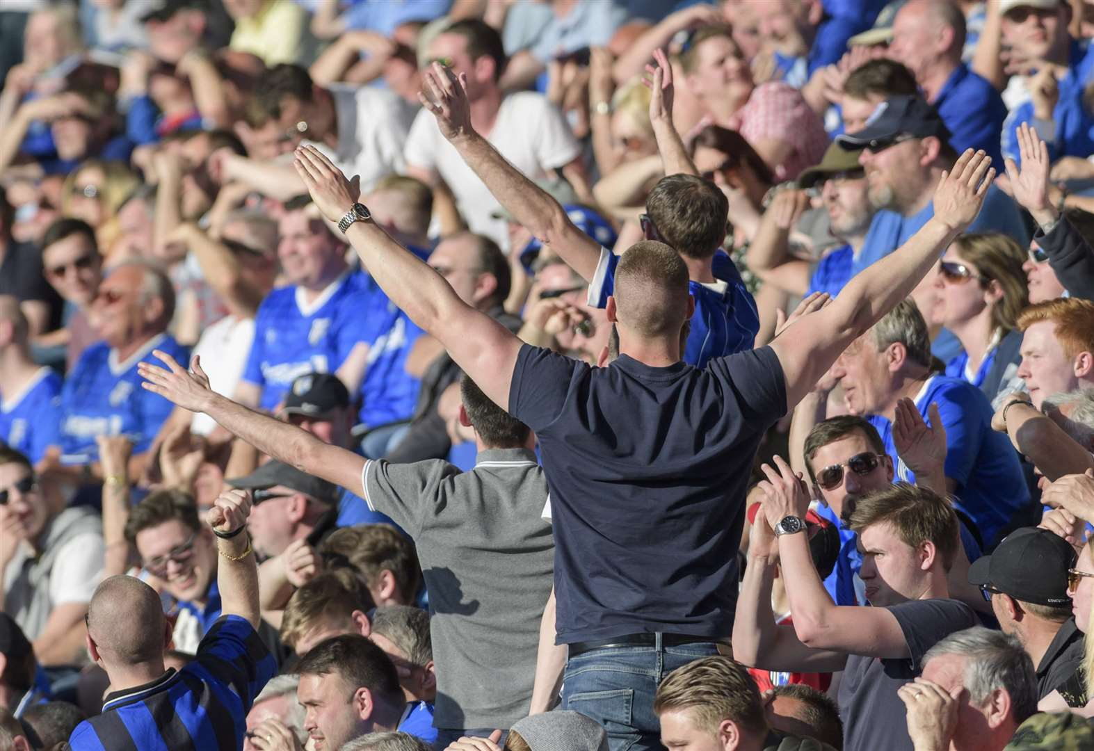 Gills chairman defends pricing