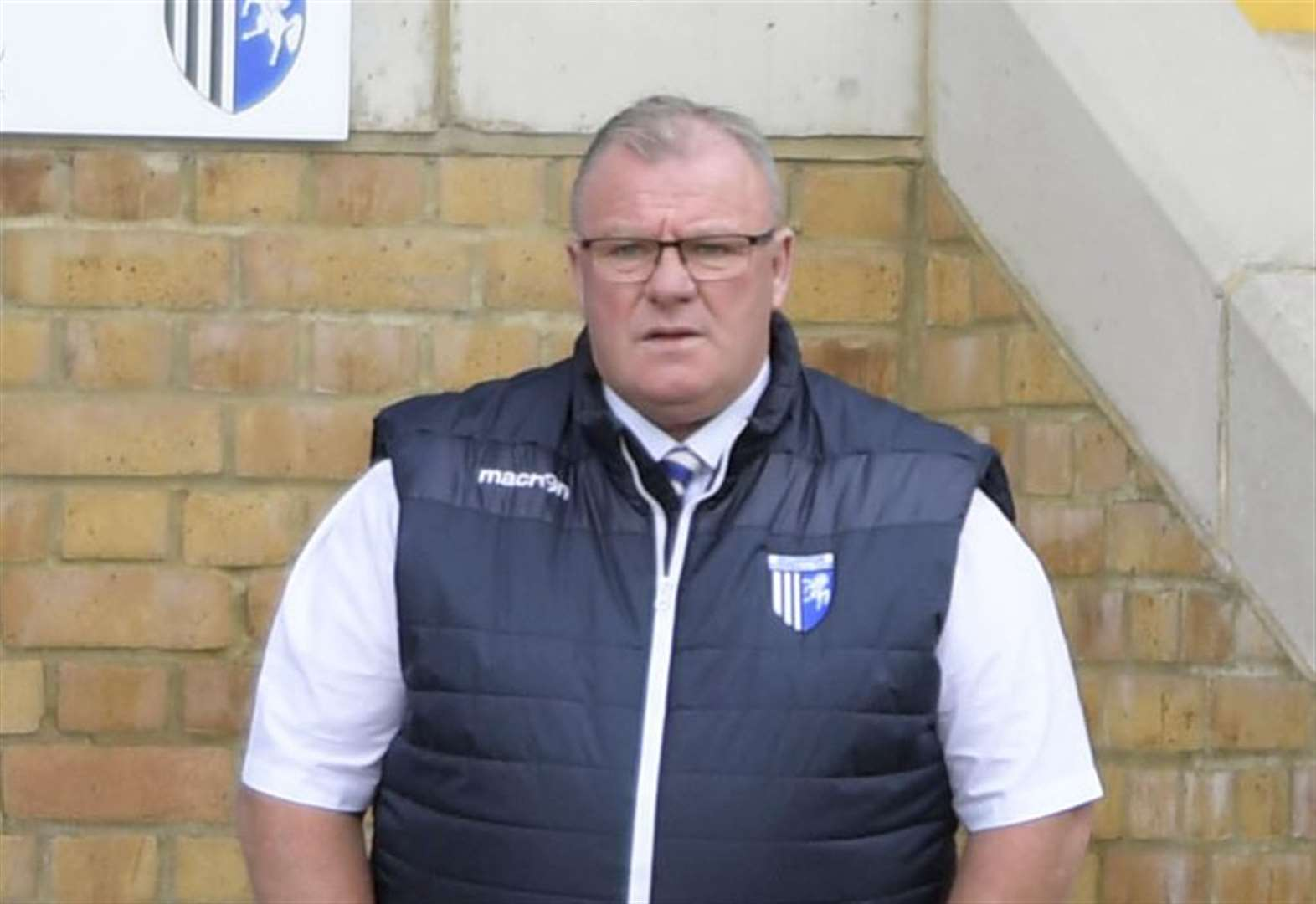 Gillingham feeling fresh after time off ahead of big game at Oxford