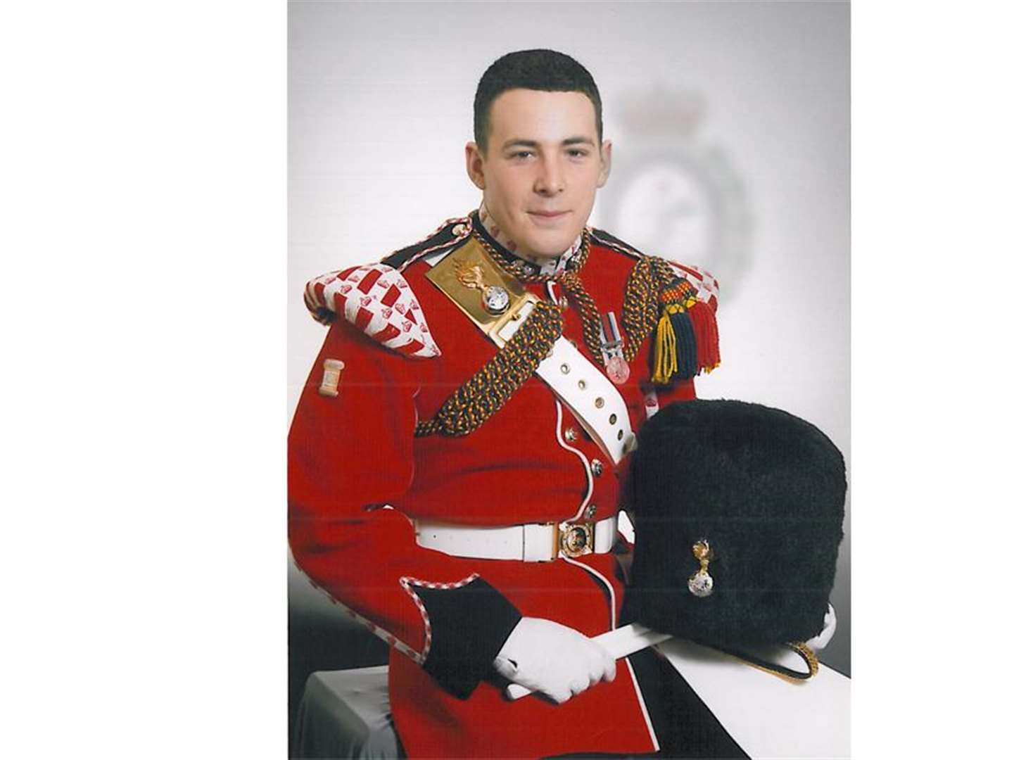 Bikers to pay tribute with ride for murdered soldier