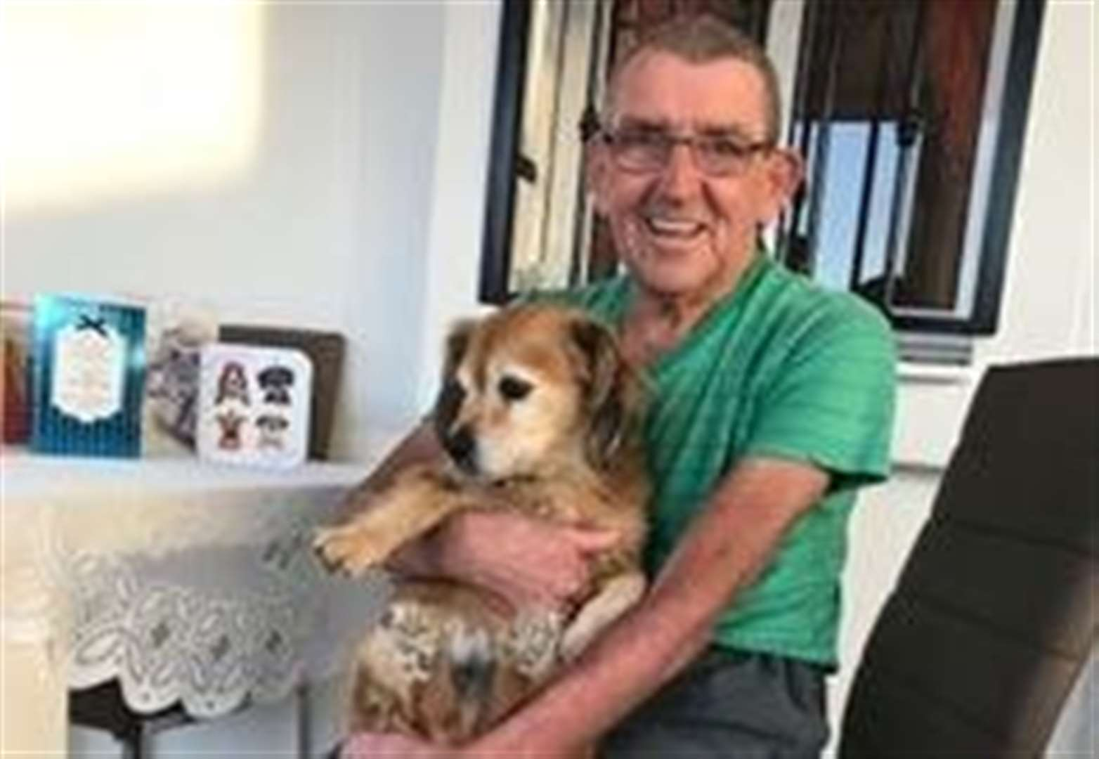 Man known as 'dog whisperer' dies, aged 83