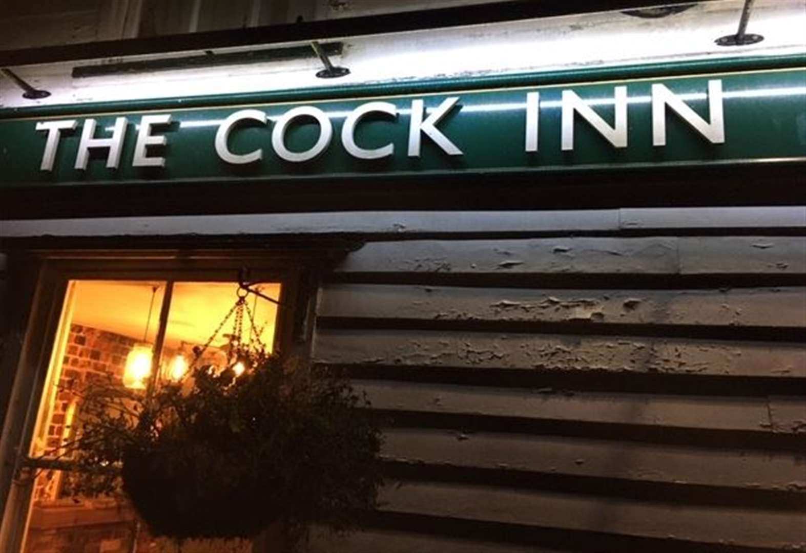 Hot stuff! Secret Drinker finds a proper pub with roaring log fire