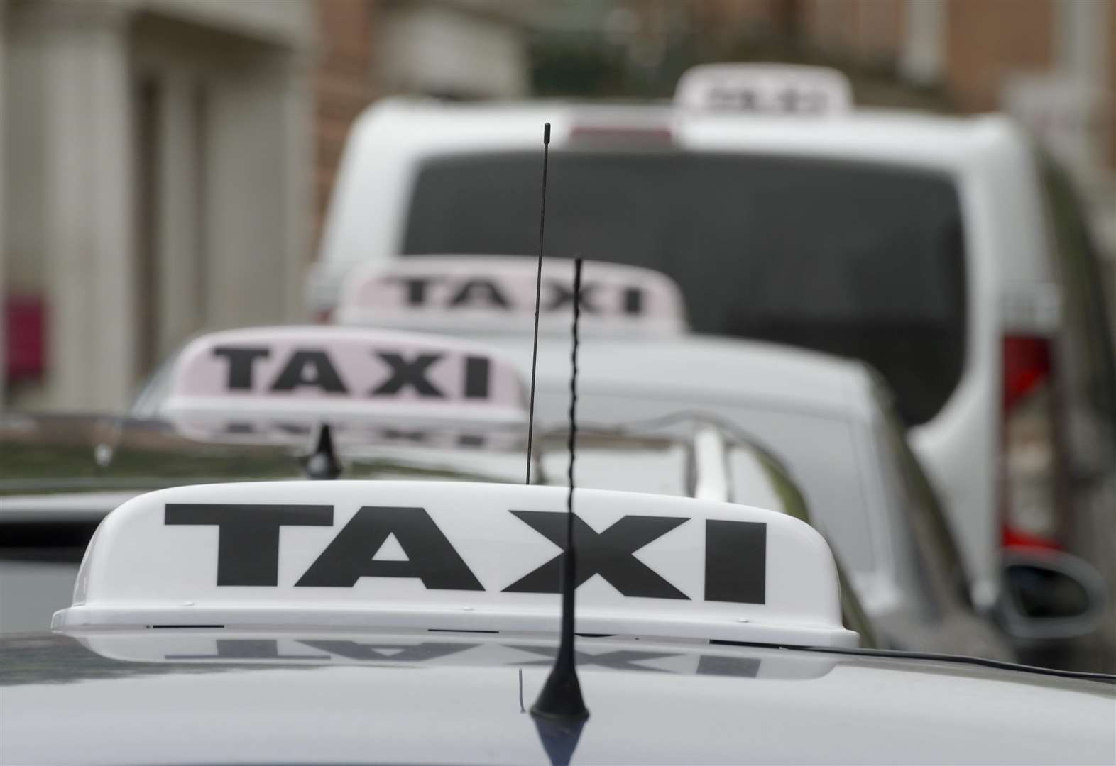 Taxi worries over council's emissions push