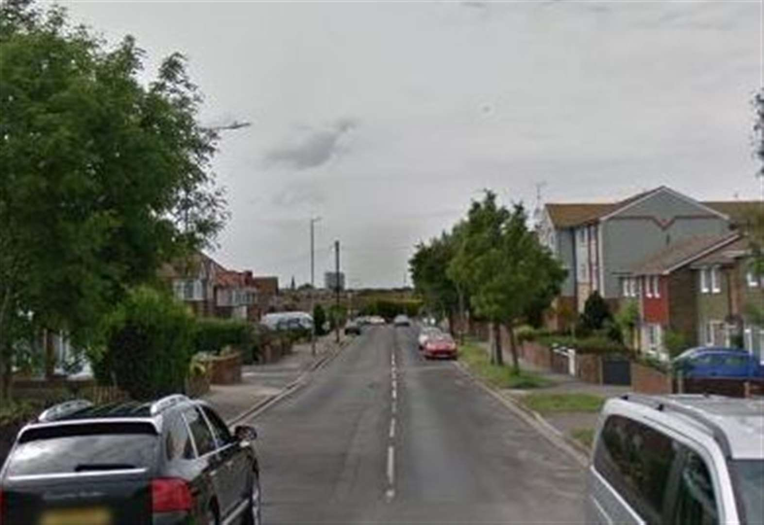 Drink driver's threat to 'slash up' neighbours